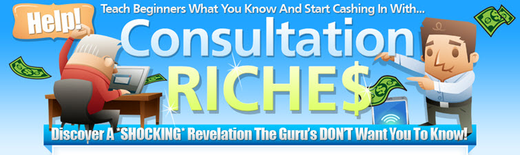 Consultation Riches Course